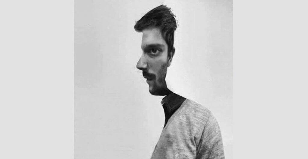 1526463237 archive 59e8ff1813fc3 1024x530 - Teste de personalidade: o homem está de frente ou de perfil?