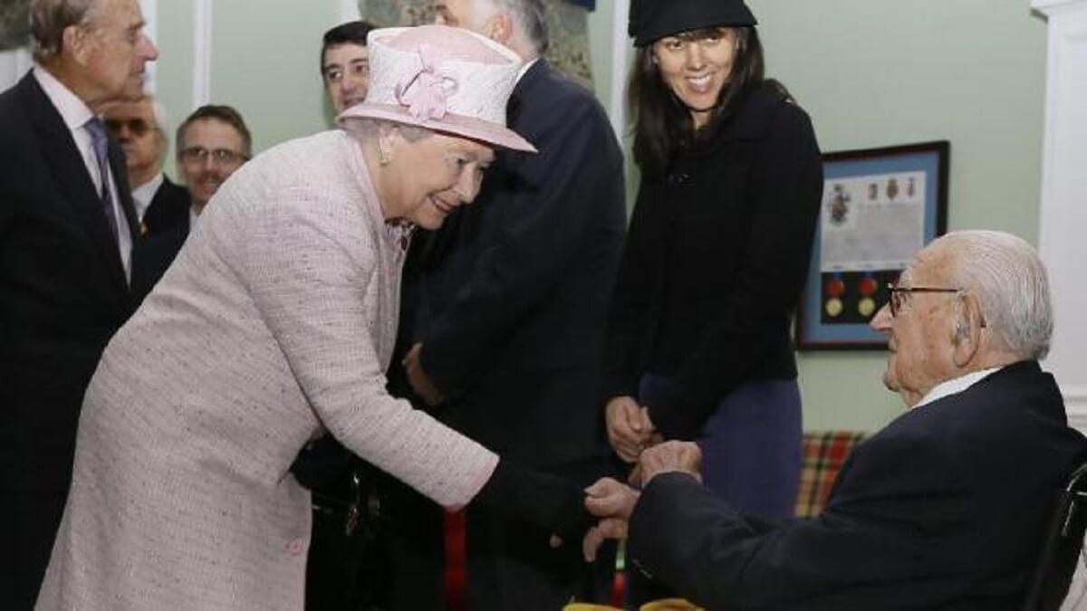 queen gets - Quanto vale a vida de uma criança? Veja a história deste homem que salvou 669 crianças durante a Segunda Guerra