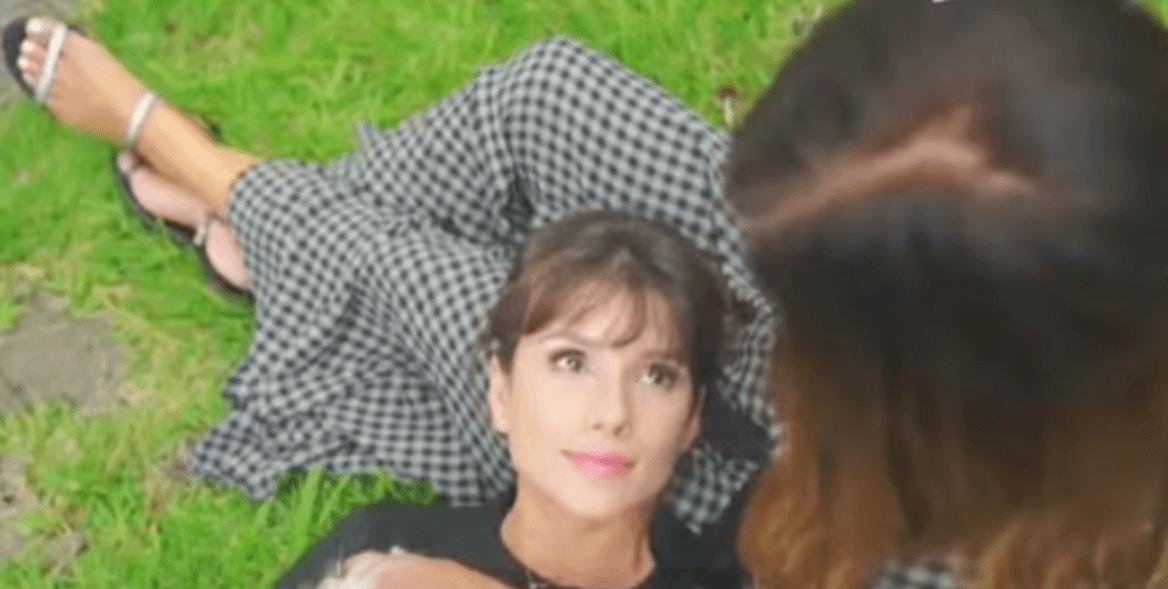"""Paula Fernandes e sua Mãe - A sertaneja Paula Fernandes fala sobre sua depressão no Fantástico: """"Achei que ia morrer"""""""
