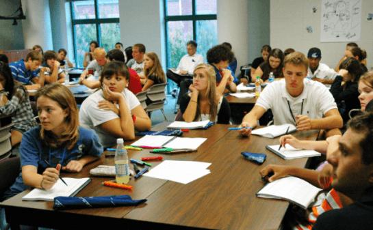 Educação Dinamarca 3 - Escolas da Dinamarca ensinam empatia às crianças e desencorajamento à competição