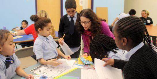 Educação Dinamarca 4 - Escolas da Dinamarca ensinam empatia às crianças e desencorajamento à competição