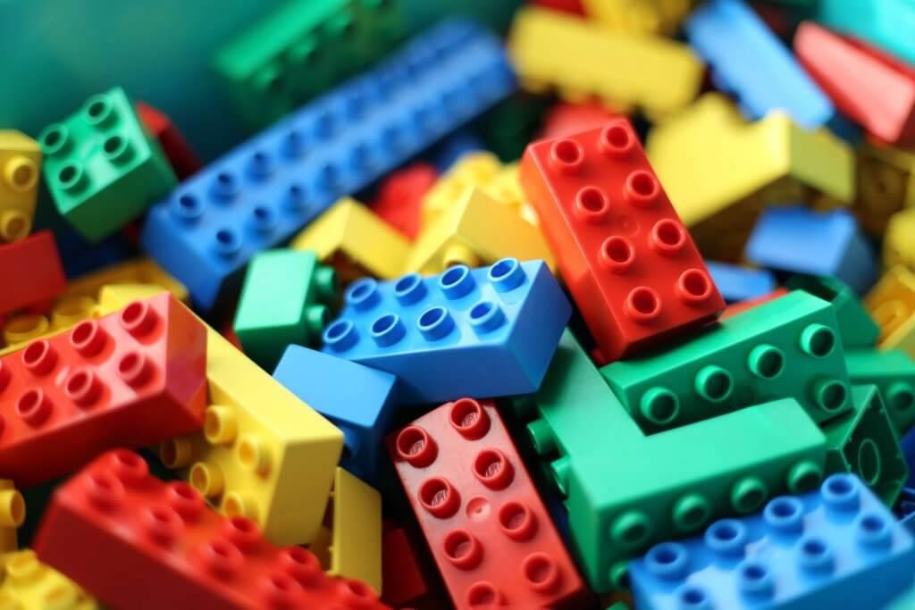 Lego 2 - Você sabe quais são os benefícios psicológicos do LEGO?
