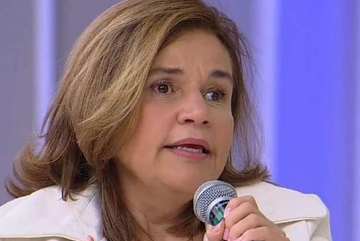 Claudia Rodriguess - Atriz Claudia Rodrigues foi internada às pressas em SP