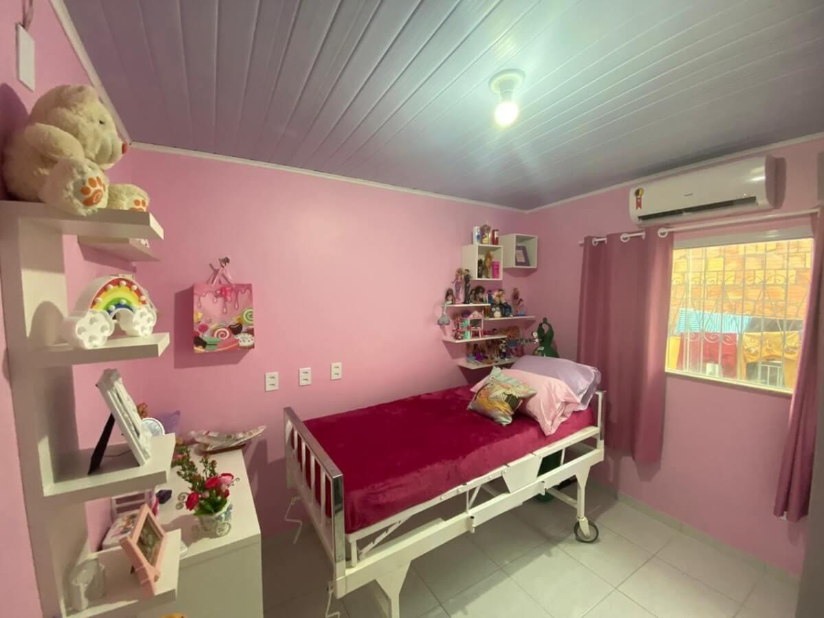 Lele 6 - Menina cresceu em hospital por 12 anos e vai para sua casa pela 1ª vez após receber alta