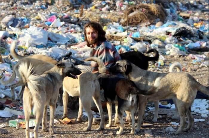 modelo larga tudo animais awebic 1 - Modelo no auge da fama larga sua carreira para dedicar-se a animais abandonados
