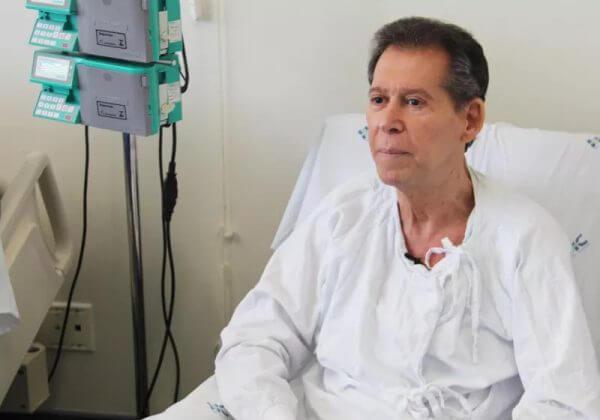 paciente terapiagenetica e1570785436990 - Paciente se livra do câncer graças à terapia genética brasileira