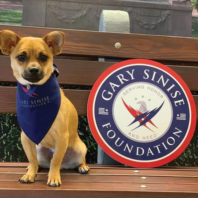 Fundação Gary Sinise5 - Ator Gary Sinise levou totalmente de graça mais de 1000 crianças filhos de veteranos de guerra para a Disney