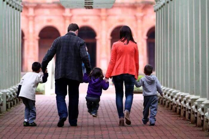 Juíza dá prioridade a processos de adoção e não deixa nenhuma criança sem lar 03 - Juíza prioriza processos para não deixar nenhuma criança sem lar