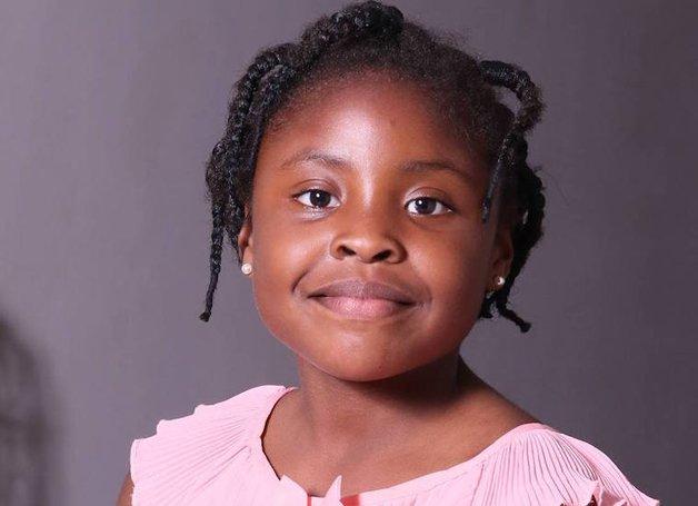 Nkamankeng2 - Aos 7 anos de idade ela passou a integrar a lista dos melhores escritores do mundo