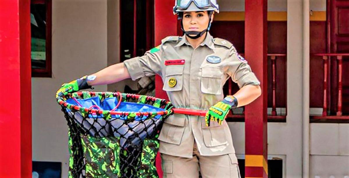 bombeira brasileira cria cesta capaz de resgatar criancas e animais em minutos scaled - Bombeira Brasileira cria cesta inovadora que facilita o regate de crianças e animais em minutos