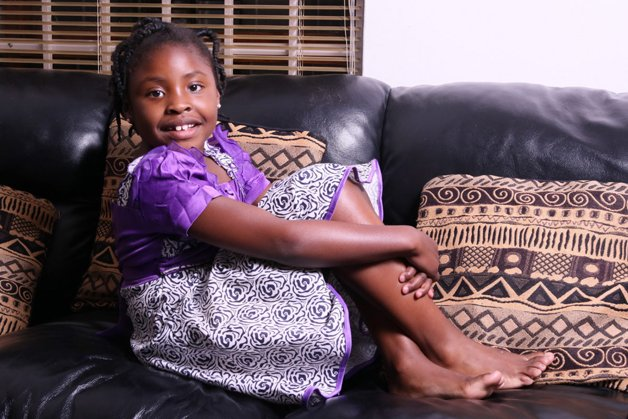 michele - Aos 7 anos de idade ela passou a integrar a lista dos melhores escritores do mundo