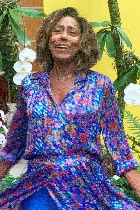 """xgloria maria.jpg.pagespeed.ic .OkEXnpkvvr - Gloria Maria diz após remoção de tumor: """"Hoje acredito em Milagre"""""""