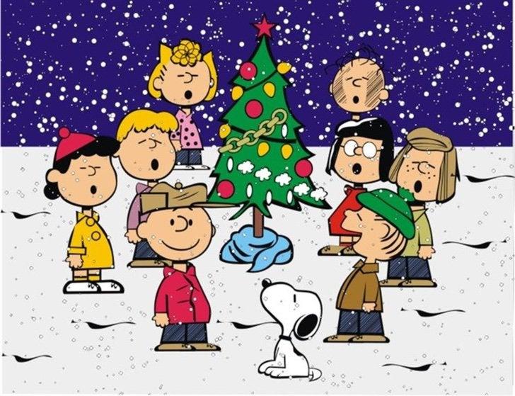 Charle 3 - Faleceu neste Natal o produtor de 'Charlie Brown'. Gratidão por ter feito a nossa infância mais feliz