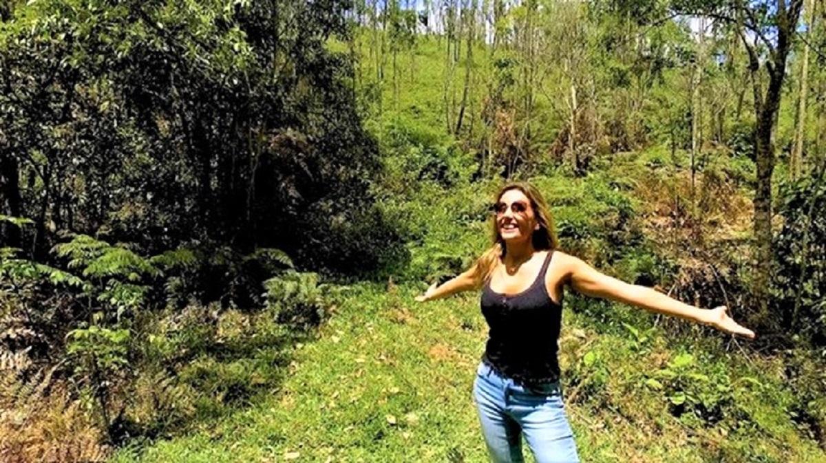 Luisa Mell 1 3 - Luisa Mell comprou floresta para criar um santuário de animais