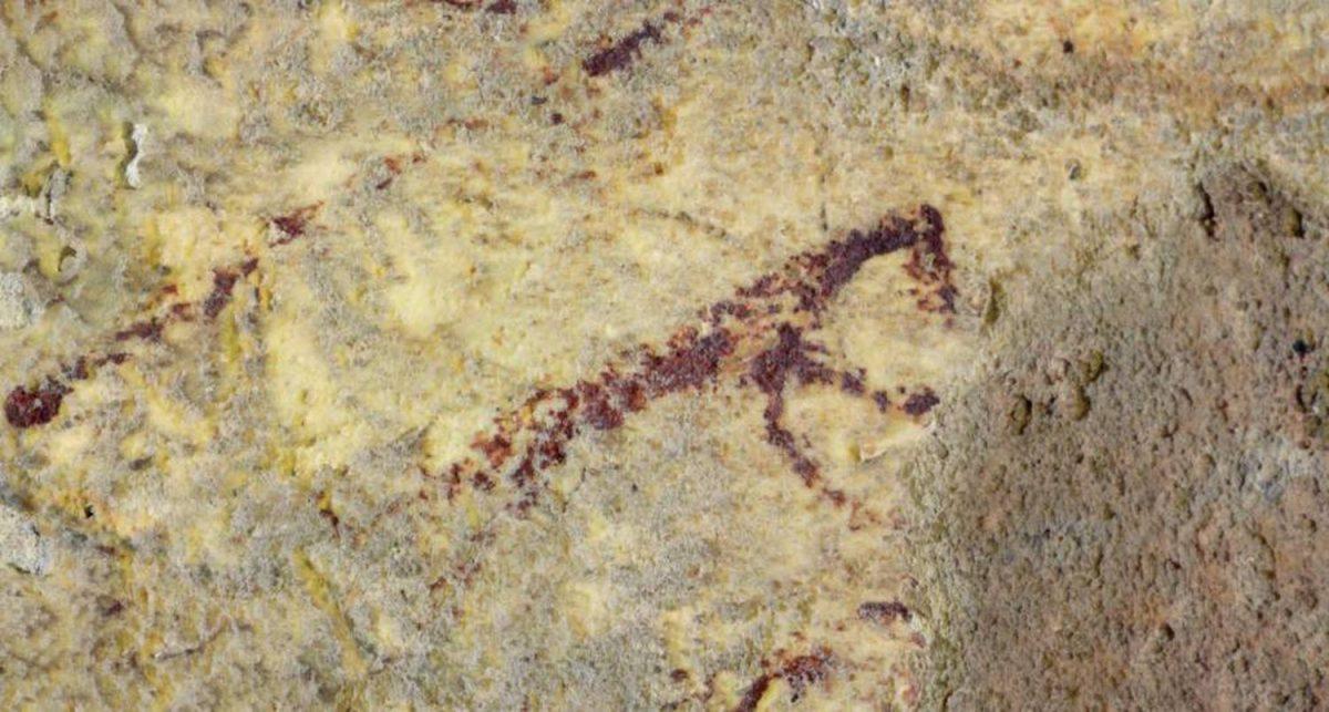 MIRLLWMRZGLWECFCF25OKSWVGE scaled - Obra de arte mais antiga da humanidade é descoberta na Indonésia