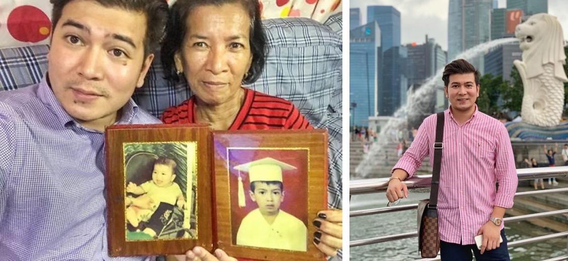 5 - Filho adotivo retribui pais pobres que o adotaram com uma casa e vida dos sonhos
