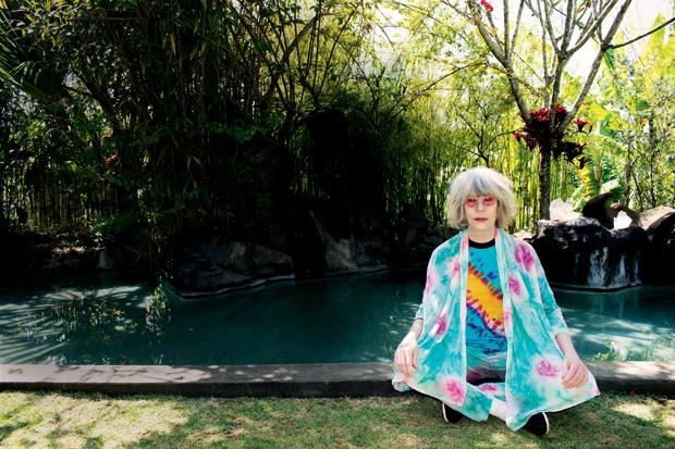 """Rita Lee foto Guilherme Samora 1 - """"Não tenho deslumbre. Não vou me entupir de coisas materiais sem sentido"""" – Rita Lee"""