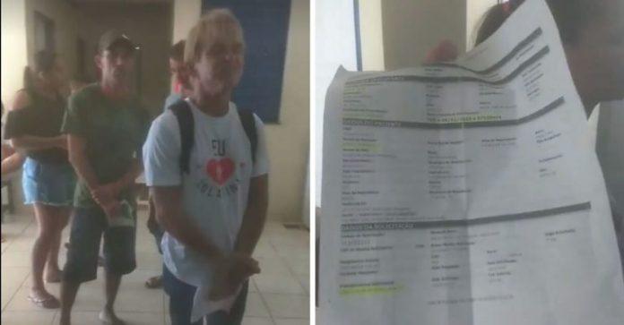a1 - Prefeito de Colatina viajou 200 km até Iconha (ES) para socorrer moradores vítimas das enchentes