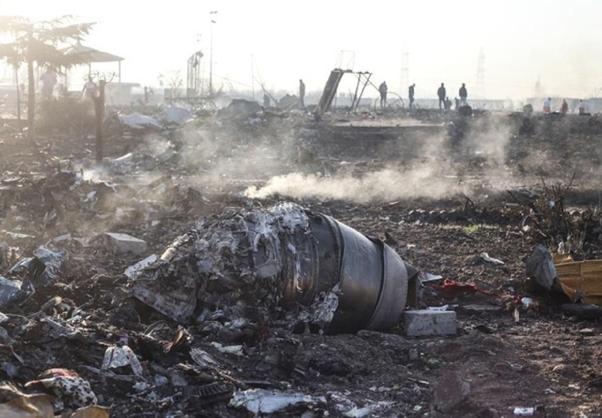 """gettyimages 1192541286 - Irã admite que derrubou avião Ucraniano mas diz que """"não foi intencional"""""""