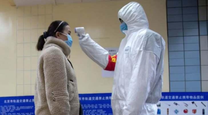 3 - Já foi inaugurado na China hospital para tratar infectados por coronavírus.