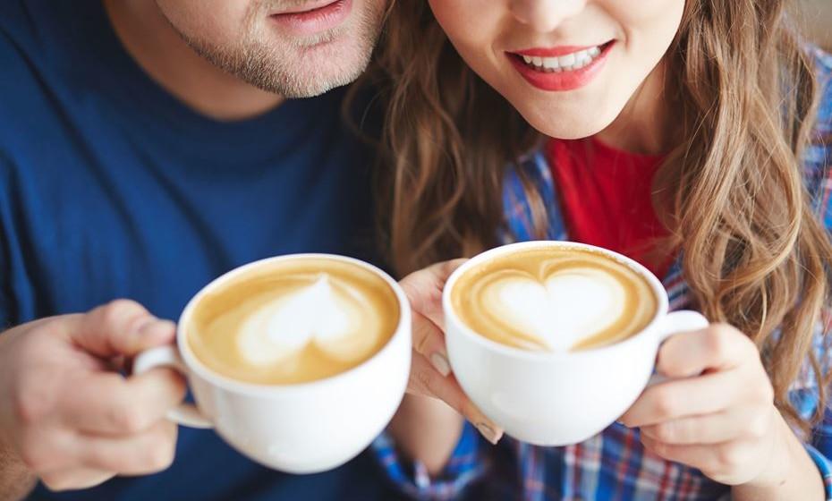 Amore Nostrum - Conhecer alguém é maravilhoso, mas se conectar é mágico