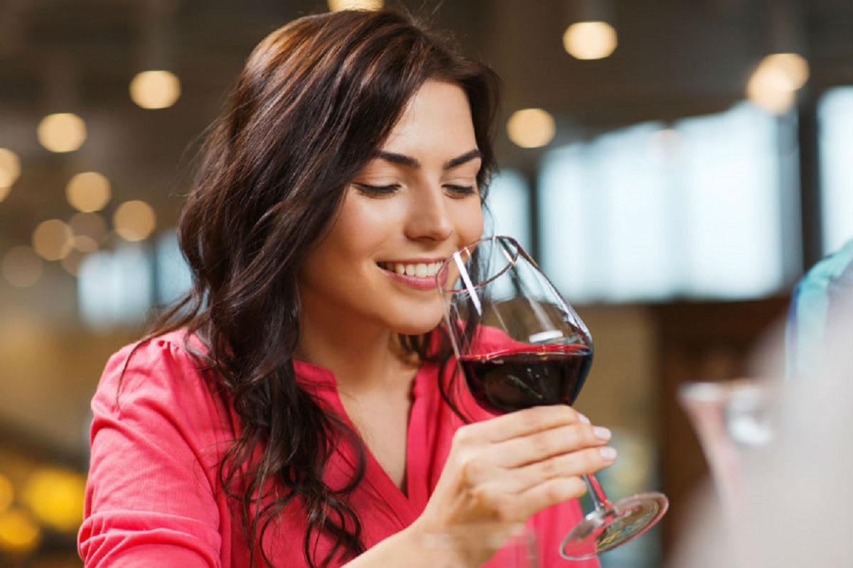Uma taça de vinho fornece os mesmos benefícios que uma hora de ...