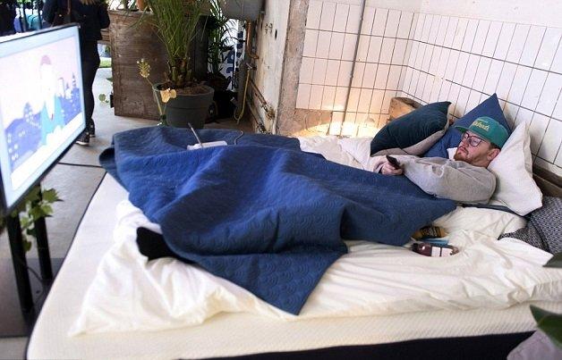hangover2 - Bar especialista em curar ressaca foi inaugurado em Amsterdam