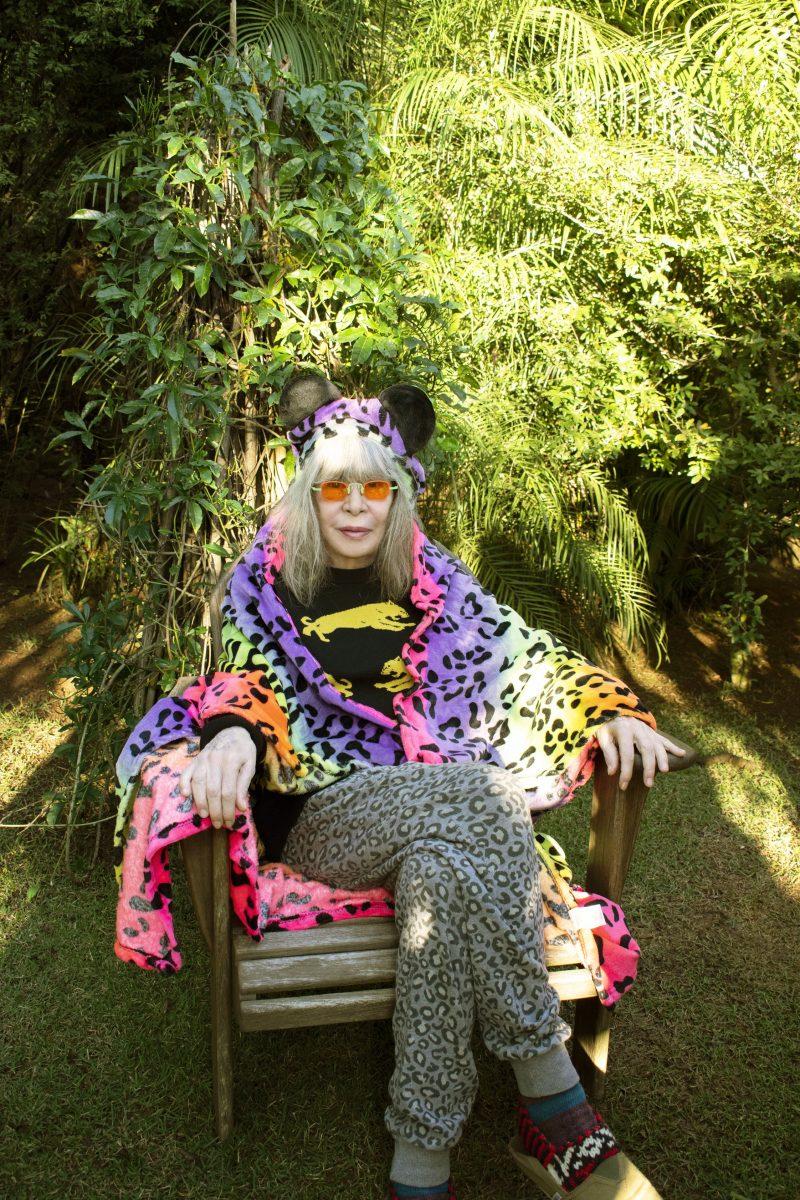 2foto guilherme samora scaled - Reclusa há anos, Rita Lee dá dicas para você se distrair enquanto estiver em isolamento forçado