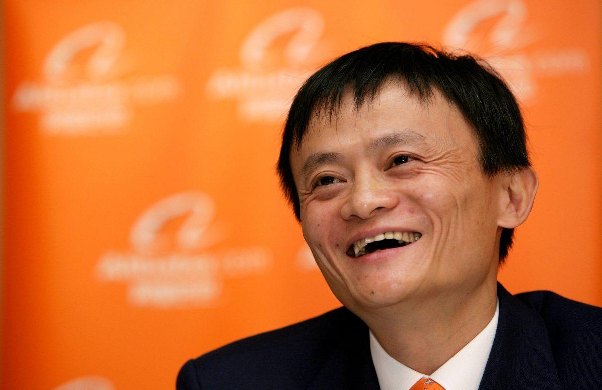 Jack Ma scaled - Um bilionário chinês doou milhões de kits contra coronavírus para vários países
