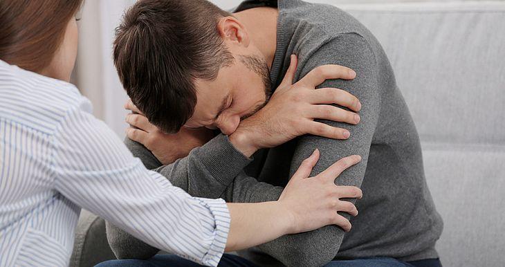 apoio emocional - Autossacrifício crônico: quando damos demais
