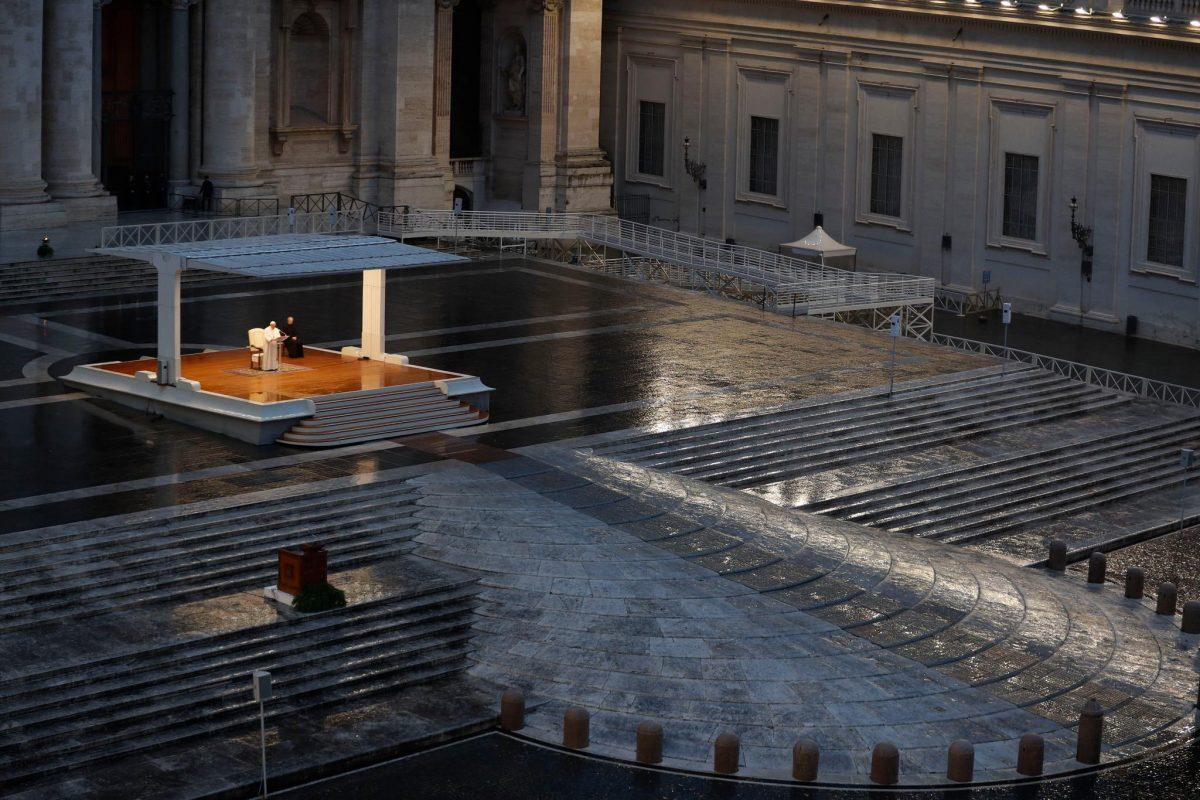 c 2 scaled - Vaticano decreta perdão total dos pecados de pessoas com Covid-19