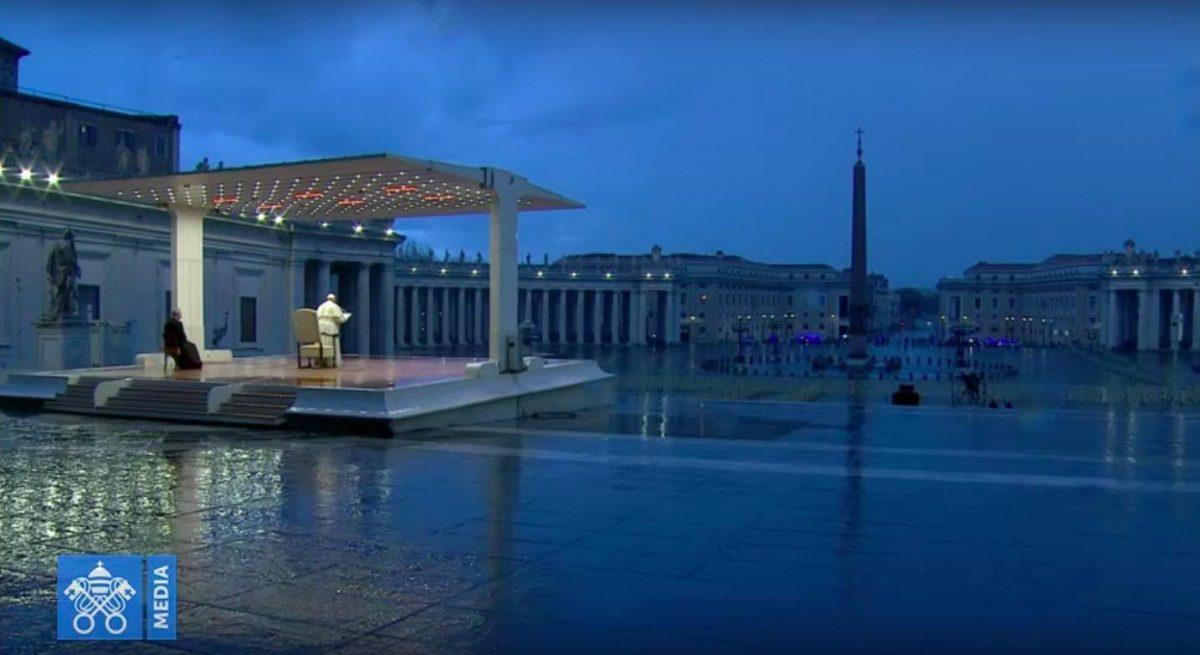 d 1 1 scaled - Vaticano decreta perdão total dos pecados de pessoas com Covid-19