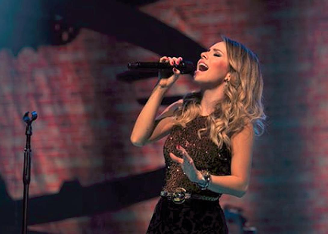 sandy - Artistas lançam o Festival de Música em casa com shows online de 43 artistas: Sandy se apresentará primeiro