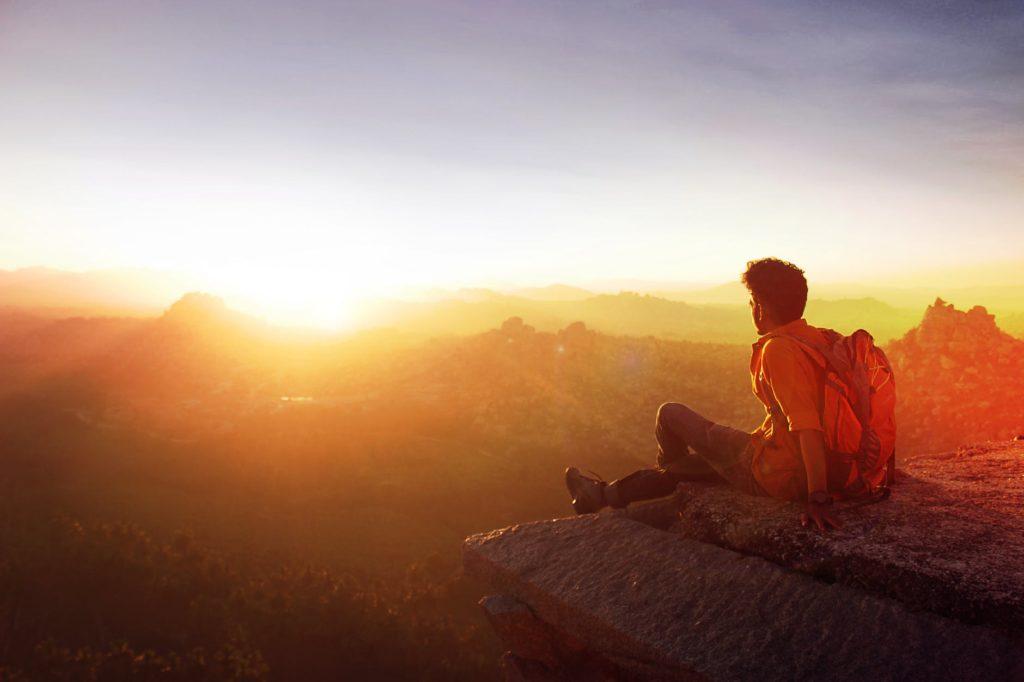 sol 2 - O sol é o antidepressivo natural mais eficaz contra a tristeza, entenda.