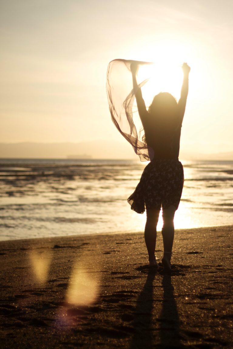sol 4 - O sol é o antidepressivo natural mais eficaz contra a tristeza, entenda.