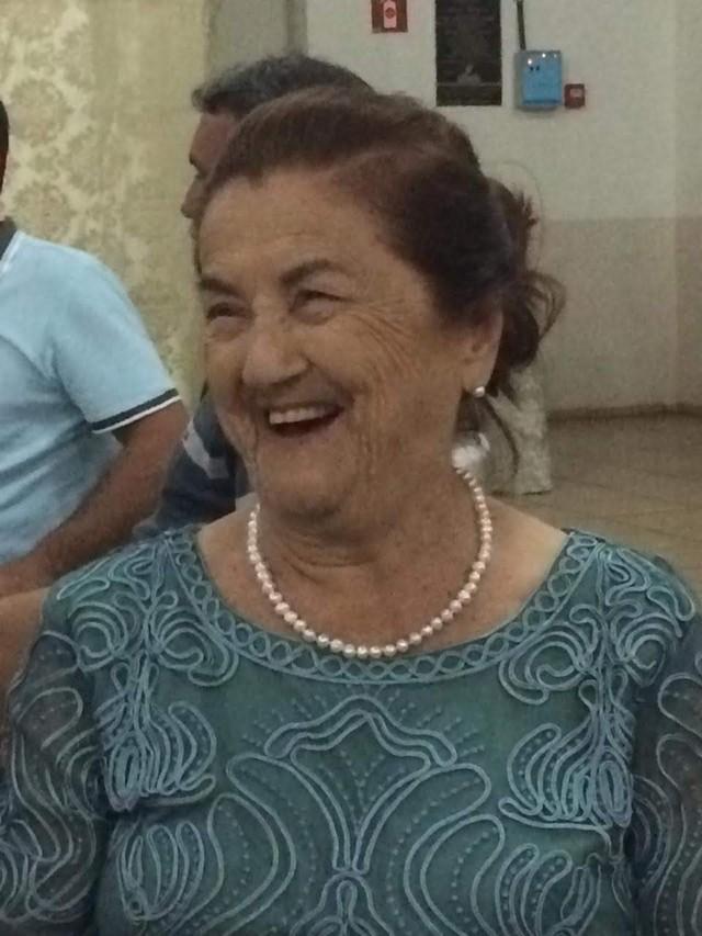 """alegre - Boa Notícia!  Aos 91 anos contraiu o coronavírus e foi CURADA após 10 dias internada: """"Estou Maravilhosa"""""""