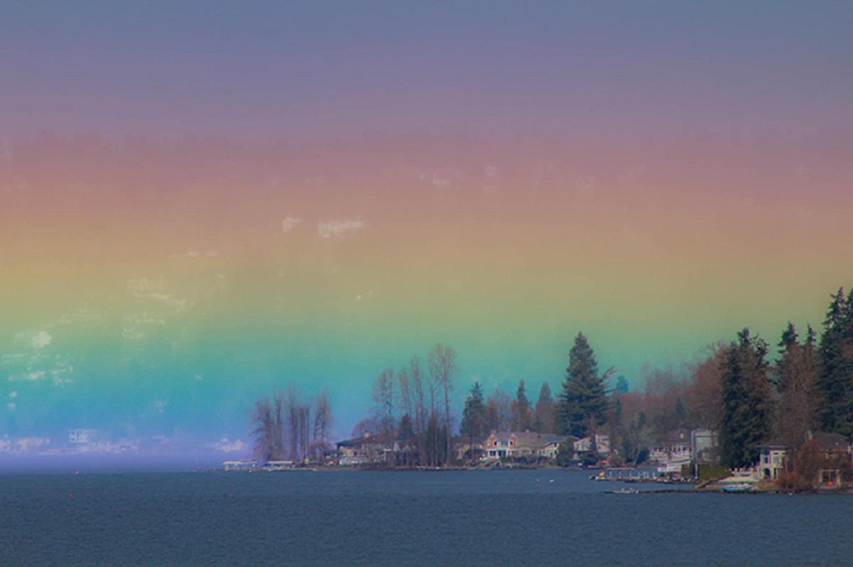 fire rainbow illusion cessna kutz 1 5e8d85c68441d 700 - Fotógrafo captura uma foto única na vida de um 'arco-íris horizontal' que encheu o céu inteiro