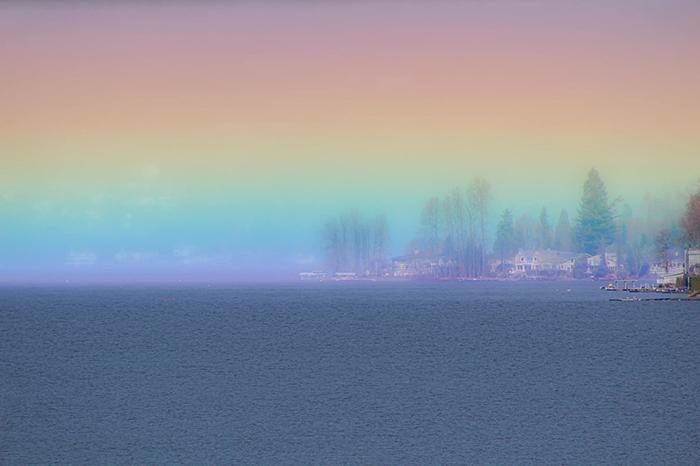 fire rainbow illusion cessna kutz 2 5e8d85c834e51 700 - Fotógrafo captura uma foto única na vida de um 'arco-íris horizontal' que encheu o céu inteiro