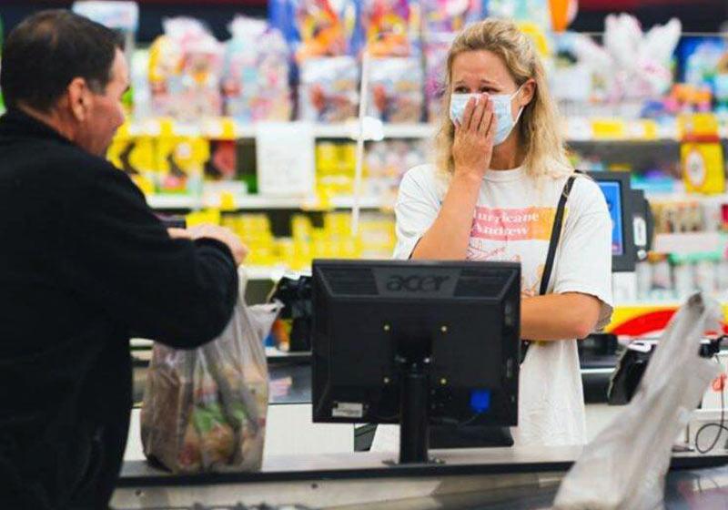 mercado conta zero close 1 - Rede de Supermercados surpreende os profissionais da saúde: Pagando a conta deles no caixa