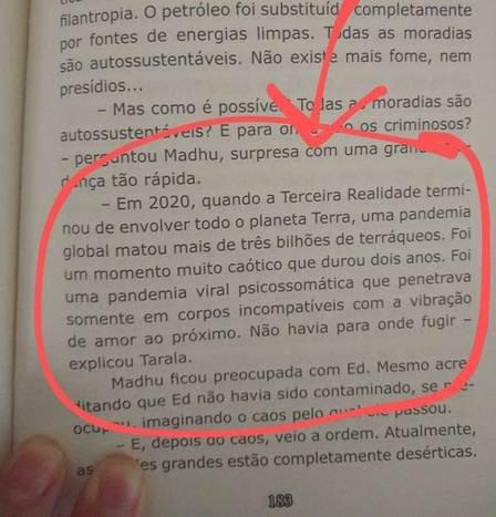 """xmeltobias4.jpg.pagespeed.ic .r9CuhbijLj - Autora de livro """" A realidade de Madhu"""" previu uma pandemia global em 2020 que duraria 2 anos!"""