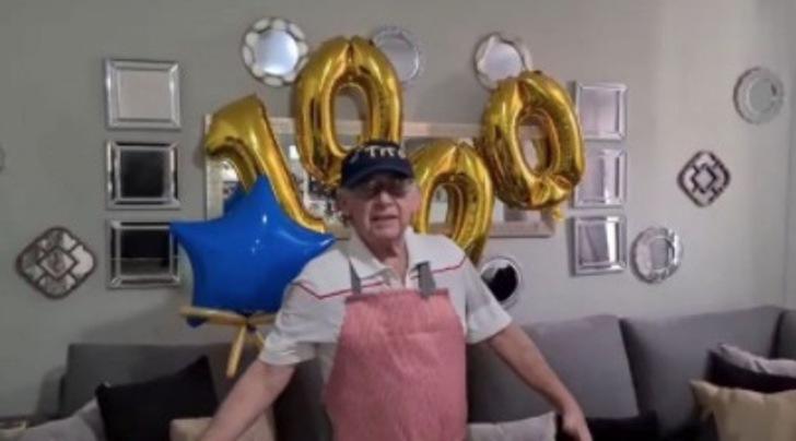 Youtube Tito Charly 3 - Vovô mexicano que perdeu o emprego se reinventa lançando canal de culinária no YouTube.