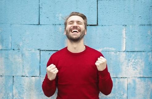 Agradecimento Bruce Marte - Valorizar o que temos é a melhor forma de gratidão