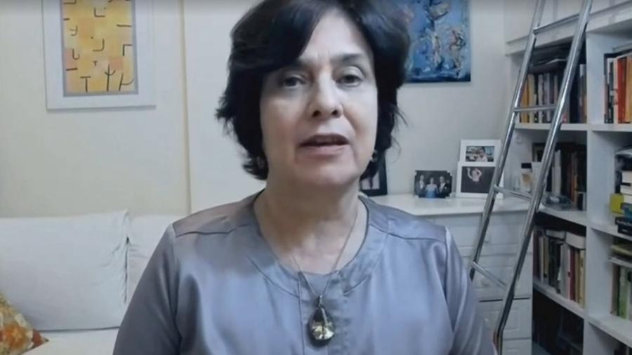 presidente da fiocruz nisia trindade lima no saia justa 1594264961375 v2 900x506 - Fiocruz  afirma que há grandes possibilidades da vacina para a Covid-19 ficar pronta até o final de 2020.