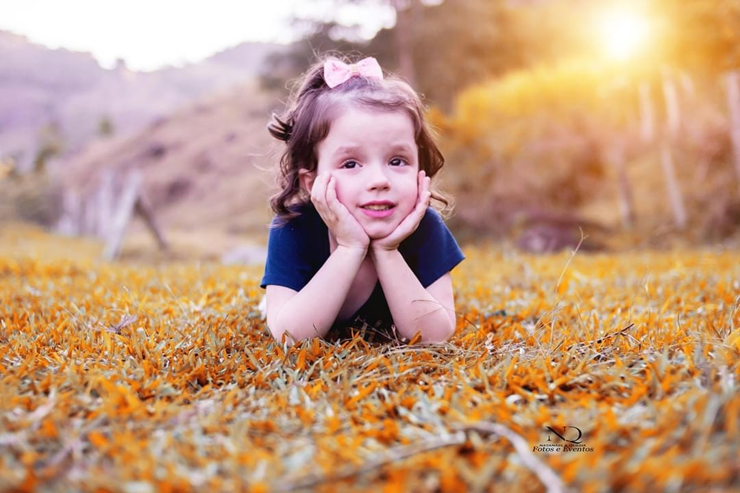 113811454 2803633839864360 5185435208596175300 o - A pequena Heloísa venceu a luta contra a leucemia
