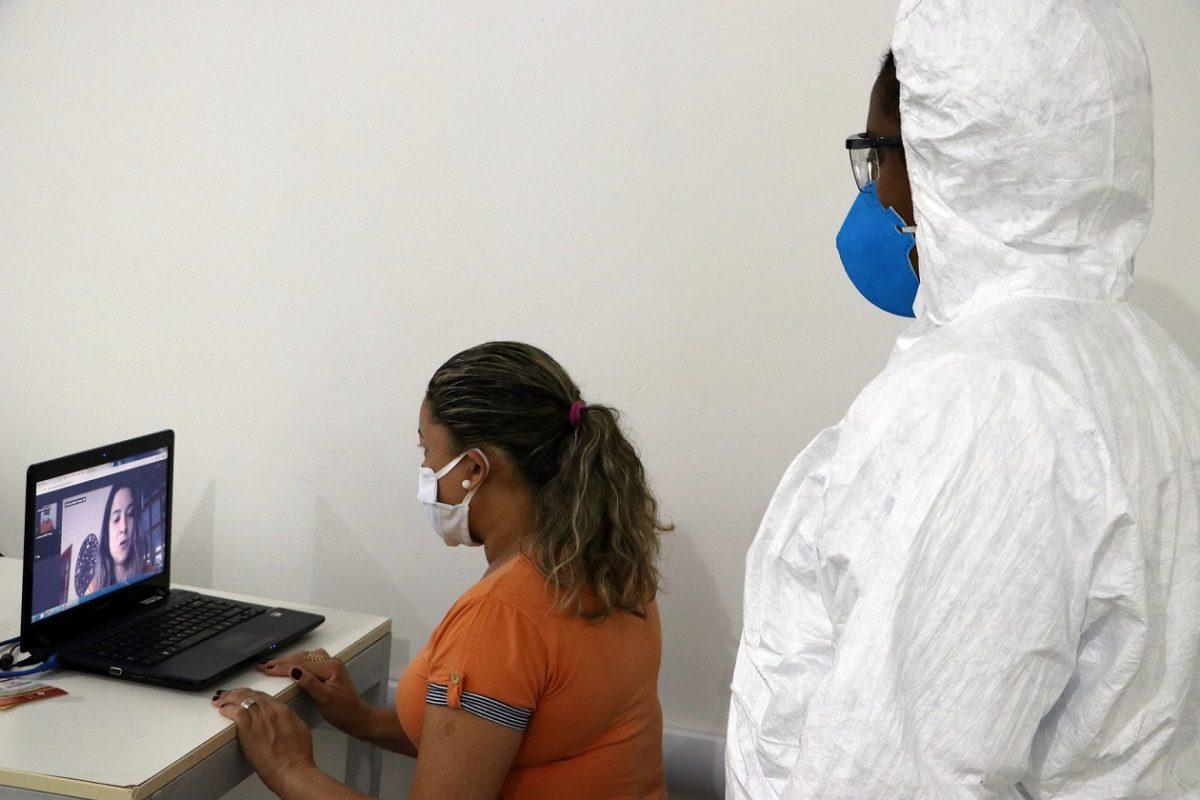 118153083 3297314463660025 9129148954311630963 o scaled - Fundações se juntam para executarem  projeto inovador de saúde em favelas no combate à covid-19