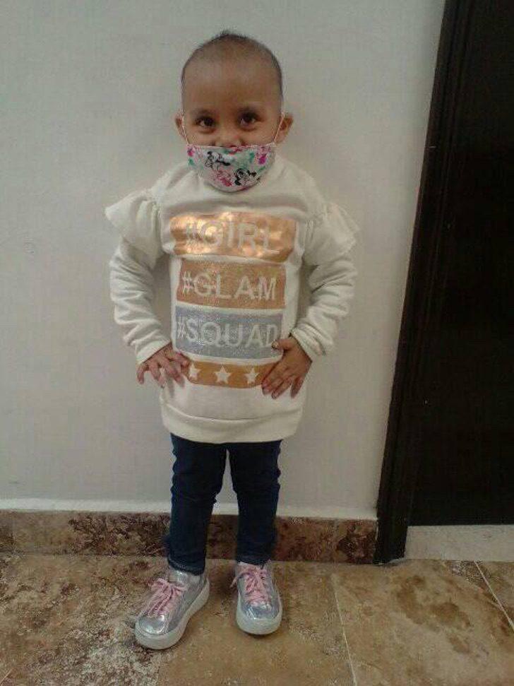 92437806 129592851977889 5953538341201772544 n - Uma menina de 3 anos vende plantas para pagar seu tratamento de leucemia. Cada venda é uma alegria