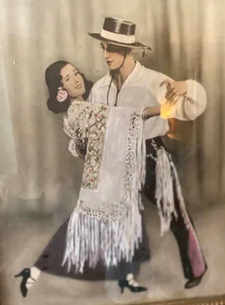 Captura de Pantalla 2020 08 12 a las 12.49.41 - Com 107 anos ela já derrotou o coronavírus e a gripe espanhola. Ela é tão forte que dança para comemorar