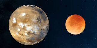 Conjunção da Lua e Marte 324x160 - Início