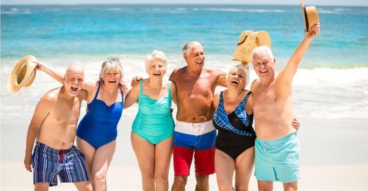 """asdf 1 - A Dinamarca planeja uma aposentadoria """"precoce"""" para empregos mais exigentes fisicamente. Felicidade é importante"""