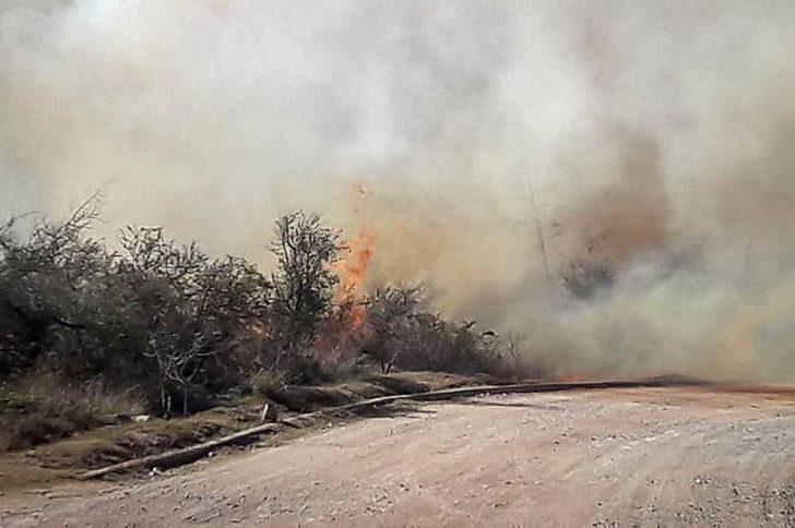 3406484w740 - Lorenzo gasta suas economias para ajudar bombeiros de Córdoba.